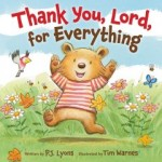 Thank You, Lord, For Everything — a book review