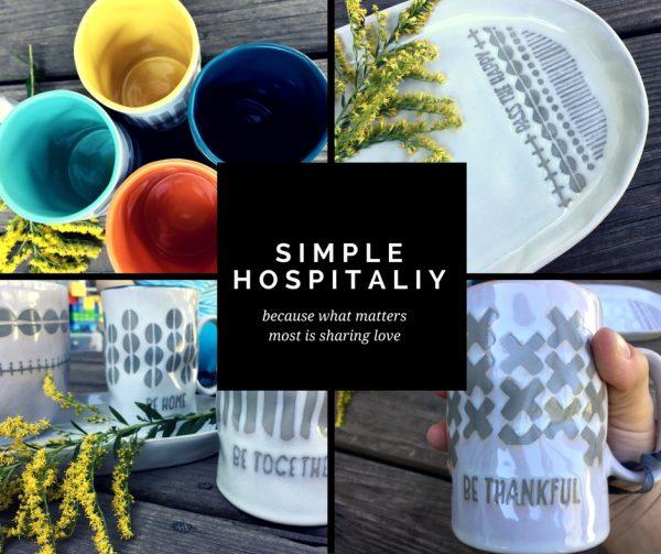 Simple Hospitality